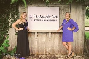 Uniquely Set Event Management