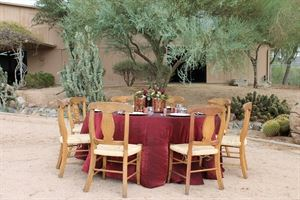 El Samaritano Desert Corporate & Special Event Venue