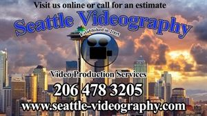 Seattle Videography