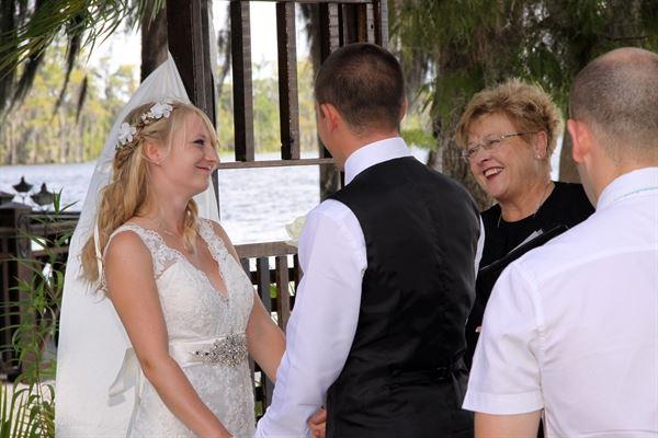 Florida Wedding Officiate