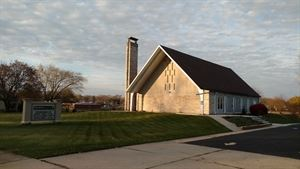 Streamwood Grace Bible Church