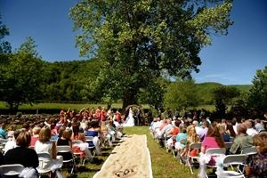 Blue Ridge Tent & Event Rentals