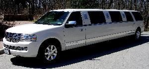 Prism Limousine Service