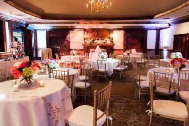 Lubbock Country Club - Lubbock, TX - Wedding Venue