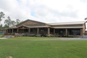 Hawk's Point Golf CLub