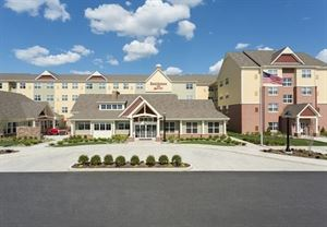 Residence Inn Long Island Islip/Courthouse Complex
