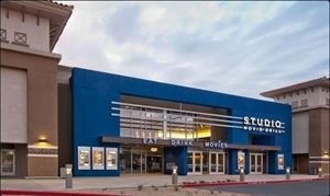 Studio Movie Grill - Scottsdale