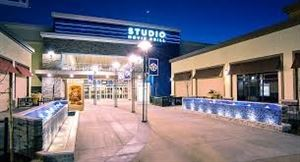 Studio Movie Grill - Rocklin