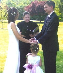 Creative Wedding Officiants