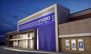 Studio Movie Grill - Wheaton