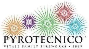 Pyrotecnico - Fireworks!