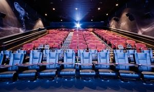 Studio Movie Grill - Epicentre