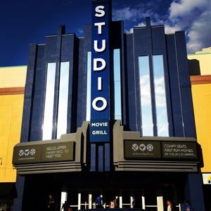 Studio Movie Grill - Upper Darby