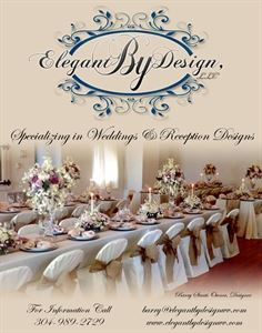 Elegant By Design,LLC