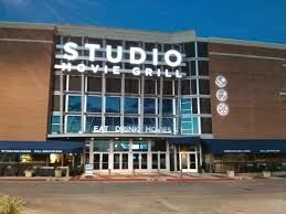Studio Movie Grill - Colleyville