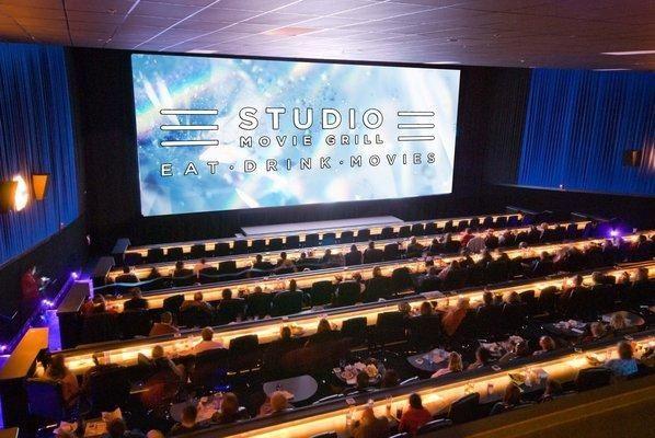 Studio Movie Grill - Lincoln Square
