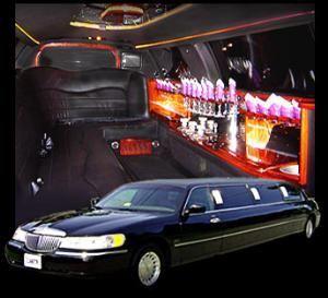 Patterson limousines