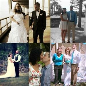 Lynsey Thomas, Wedding Officiant - Charleston