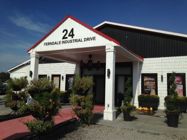 Ferndale Banquet Hall and Catering