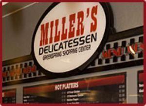 Miller's Delicatessen