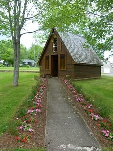 Conn Smythe Chapel