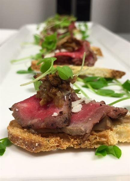 TASTE Culinary Inc