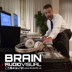 Brain Audio Visual