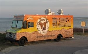 Brown Bag Catering & Food Truck