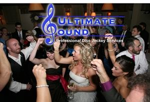 Ultimate Sound Professional Disc Jockey Services