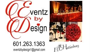 Eventz by Design