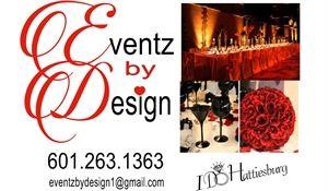 Eventz by Design
