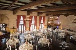 Loft 84 Wedding and Event Venue