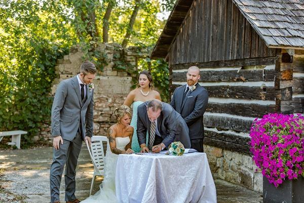 AEIC Weddings