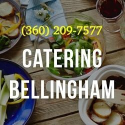 Catering Bellingham