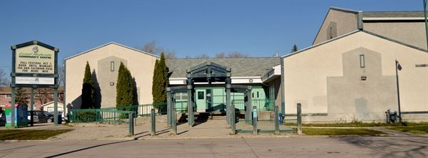 Lord Roberts Community Centre