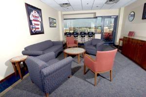 Premium Luxury Suites