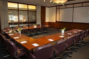 Mass Board Room
