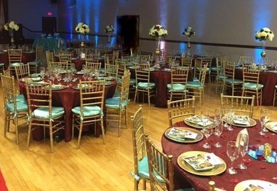 Long Beach Scottish Rite Event Center