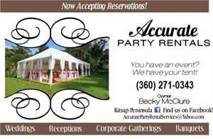 Accurate Party Rentals