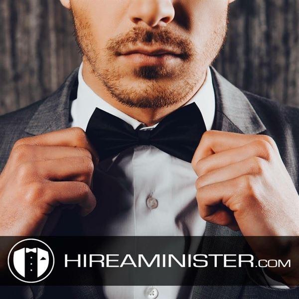 HIREAMINISTER.com