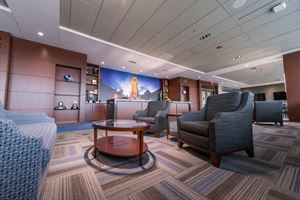 Duke Athletics Premium Spaces