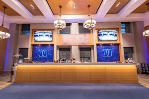 Duke Athletics Premium Spaces