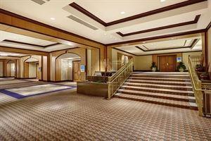 Crystal Ballroom Foyer