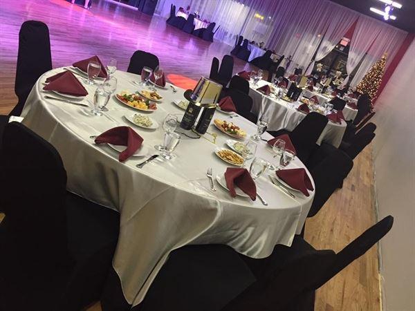 Atlantic Ballroom & Banquet Room