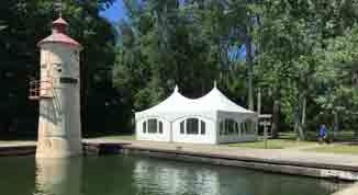 Party Equipment Rentals In Erie Pa For Weddings And