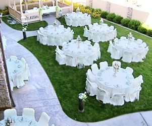 Courtyard Rancho Cucamonga