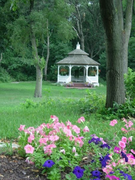 Hertiage Park Gazebo