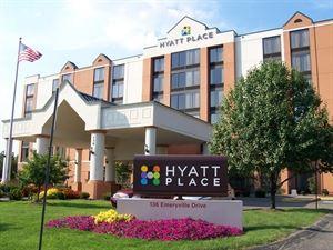 Hyatt Place Pittsburgh/Cranberry