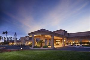 The Scottsdale Plaza Resort