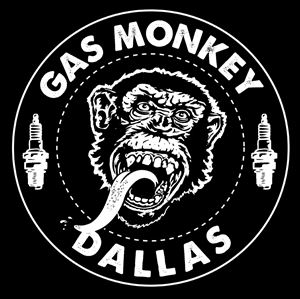GAS MONKEY Bar & Grill